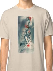"""""""parody"""" tshirt Classic T-Shirt"""
