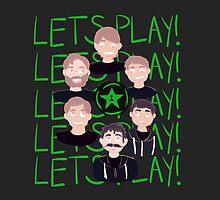 LLLLLLLLLLLETS PLAY!!! by rosenarvaezjr