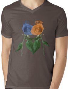 Lets Grow Together 1.0 Mens V-Neck T-Shirt