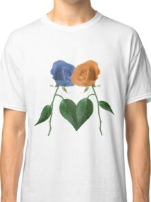 Lets Grow Together No Copy 1.0 Classic T-Shirt
