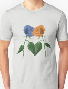 Lets Grow Together No Copy 1.0 Unisex T-Shirt