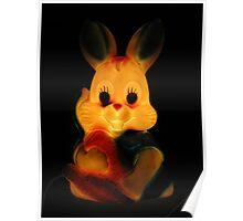 Killer Bunny Poster