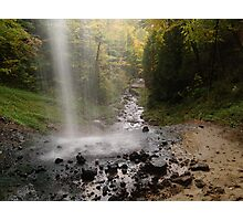 Munising Falls Photographic Print