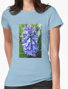 Blue Hyacinth Beauty T-Shirt