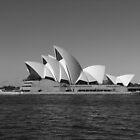 Sydney Opera House by Martyn Baker | Martyn Baker Photography