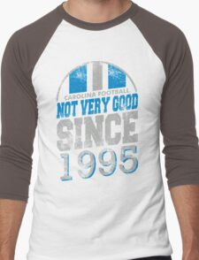 Carolina Football  Men's Baseball ¾ T-Shirt