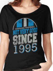 Carolina Football  Women's Relaxed Fit T-Shirt