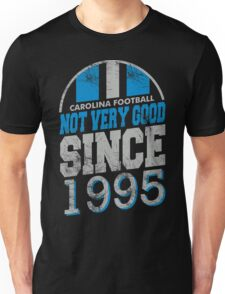 Carolina Football  Unisex T-Shirt