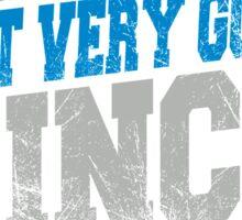 Carolina Football  Sticker