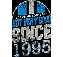 Carolina Football  Photographic Print