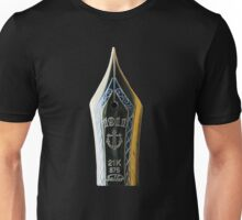 Sailor Nib (Fountain Pen)  Unisex T-Shirt