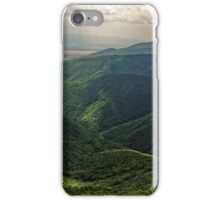 Light and Shadows, Shipka, Bulgaria iPhone Case/Skin