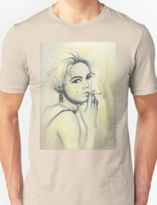 Edie Painting Unisex T-Shirt