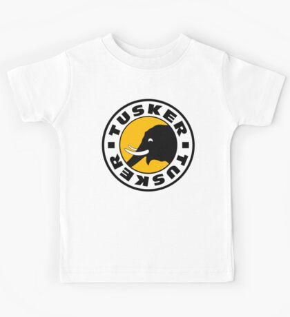 Tusker Beer Kids Tee