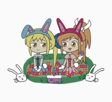 Warriors Orochi - Happy Easter Kids Clothes