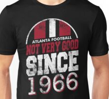 Atlanta Football Unisex T-Shirt