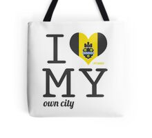 Pittsburgh   Pennsylvania #ilovemyowncity Tote Bag