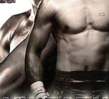 Mayweather vs Pacquiao Shirt  Sticker