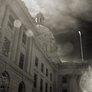 Infrared Legislature by ionclad
