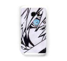 Cloud Strife- Mako Eyes Samsung Galaxy Case/Skin