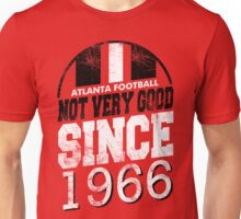 Atlanta Football Alt Unisex T-Shirt