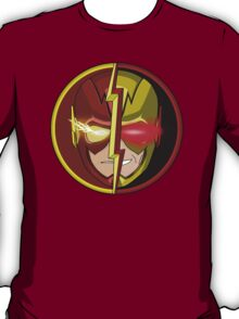 The Flash : Speedsters T-Shirt