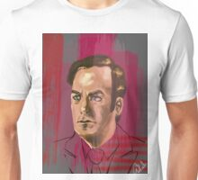 Jimmy McGill or Saul Goodman Unisex T-Shirt