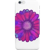 Colorful Daisy iPhone Case/Skin