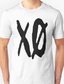 XO Slash [Black] T-Shirt
