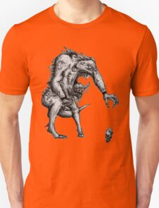 Lucy's Misadventures Unisex T-Shirt