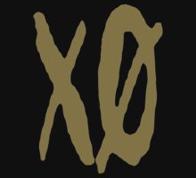 XO Slash [Gold] by scarammanga
