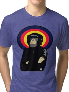 Chimp Boss Tri-blend T-Shirt