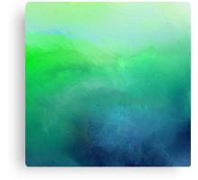 Beautiful Sea Canvas Print