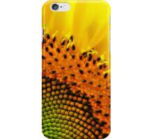 Sunny Face  iPhone Case/Skin