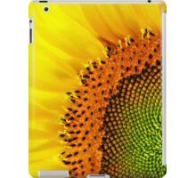 Sunny Face  iPad Case/Skin