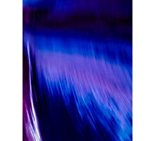 Waterfall by Pauline Campos  Photographic Print