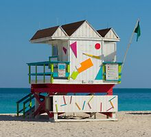 South Beach by bbiles