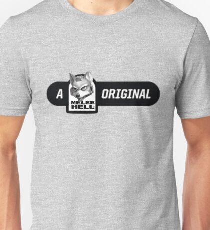 M3L33 H3LL Or!g!n@L Unisex T-Shirt