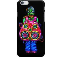 Mochilera iPhone Case/Skin