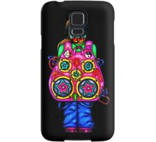 Mochilera Samsung Galaxy Case/Skin