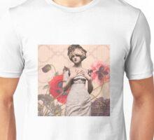 Une Femme Unisex T-Shirt