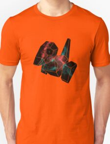 Cosmic Porygon Unisex T-Shirt