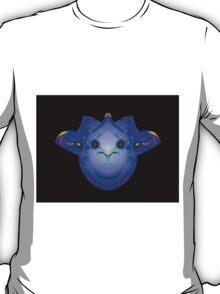 Blue Nicee T-Shirt