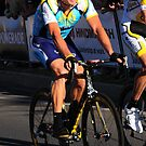 Lance Amstrong - Tour Down Under 2009  by Critical  Vision