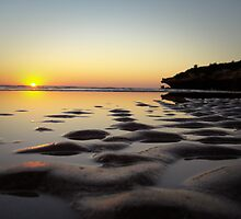 Marion Bay, South Australia by Shannon Mowling