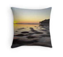 Marion Bay, South Australia Throw Pillow