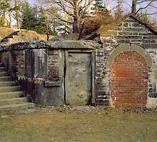 Halifax Fortification by ionclad