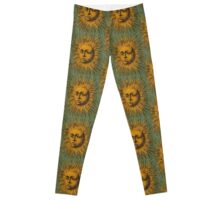 Sol Tarot Leggings