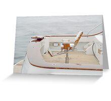 Deepsea Adventure Greeting Card