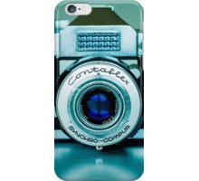 Contaflex iPhone Case/Skin